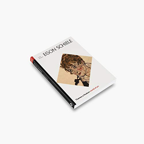 9780500201831: Egon Schiele (World of Art)