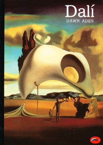 9780500201886: Dalí (The world of art library)