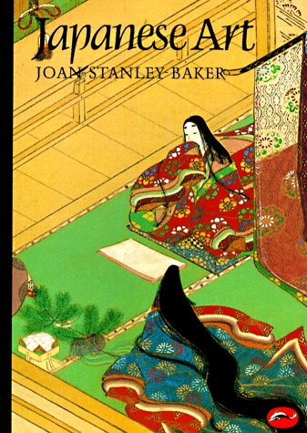 9780500201923: Japanese Art (World of Art) /Anglais