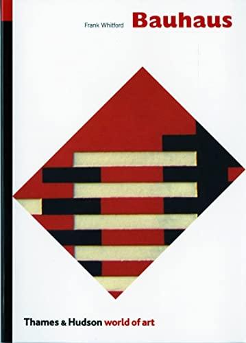 9780500201930: Bauhaus (World of Art)
