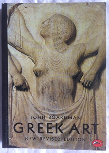 9780500201947: Greek Art (World of Art)