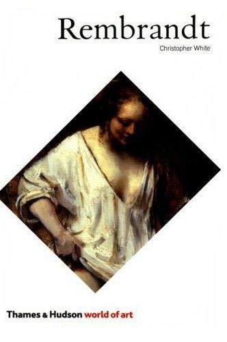 9780500201954: Rembrandt (World of Art S)