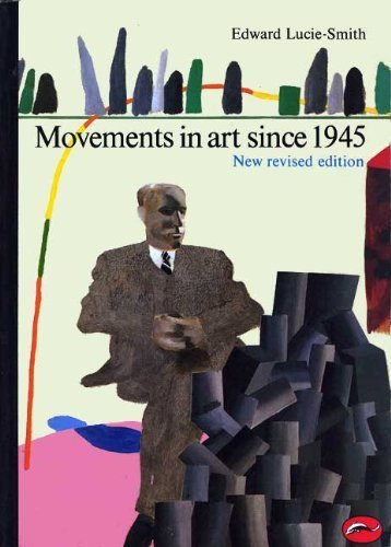 9780500201978: Movements in Art Since 1945 (World of Art)