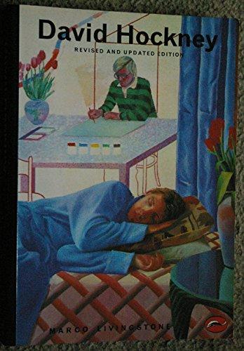 9780500202241: David Hockney (World of Art)