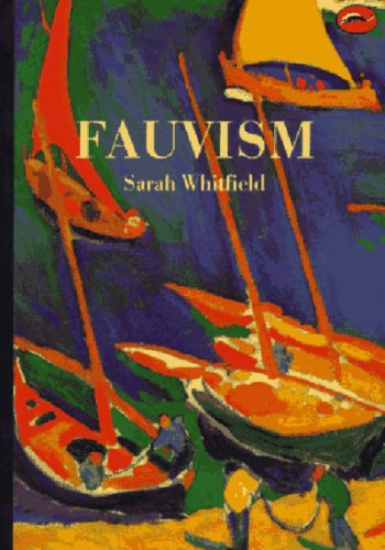 9780500202272: Fauvism (World of Art)