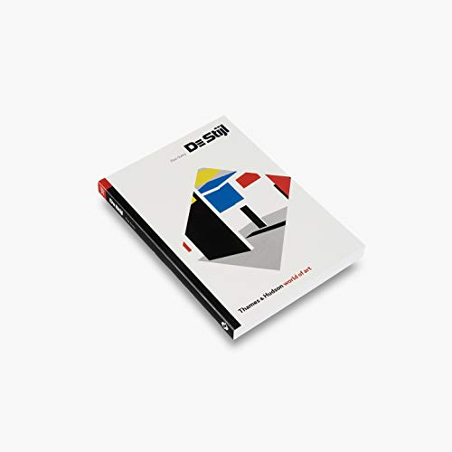 9780500202401: De Stijl: Art, Architecture, Design (World of Art)