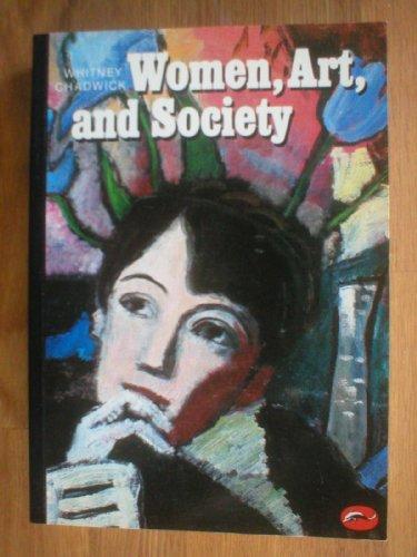 9780500202418: Women, Art, and Society (World of Art)