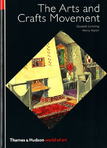 9780500202487: The Arts and Crafts Movement (World of Art)