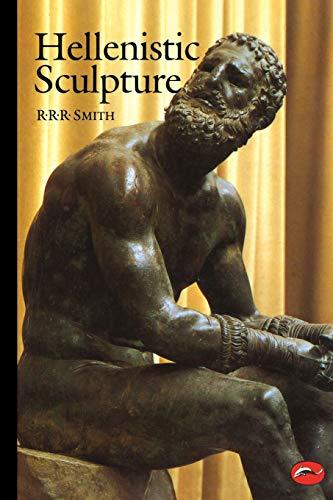 9780500202494: Hellenistic Sculpture (World of Art)
