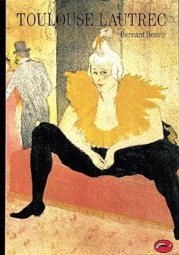 9780500202500: Toulouse-Lautrec