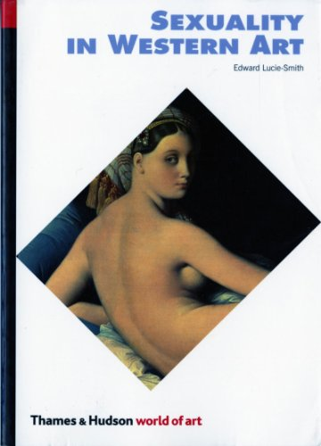 Sexuality in Western Art (World of Art): Lucie-Smith, Edward