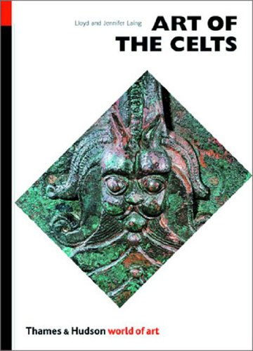 9780500202562: Art of the Celts: From 700 BC to the Celtic revival (World of Art)