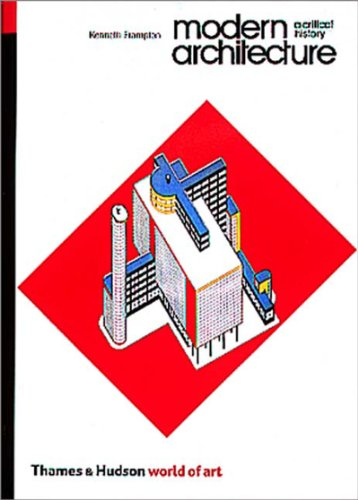 9780500202579: Modern Architecture: A Critical History