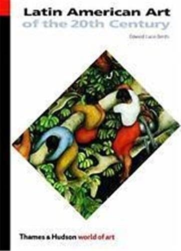 9780500202609: Latin American Art of the 20th Century (World of Art)