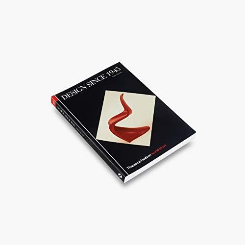 9780500202616: Design Since 1945 (World of Art)