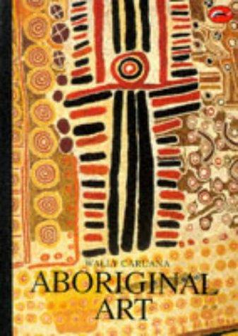 9780500202647: Aboriginal Art (World of Art S.)