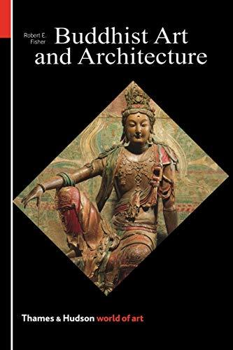 9780500202654: Buddhist Art and Architecture (World of Art)