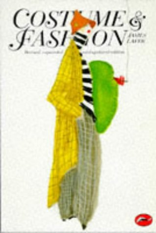 9780500202661: Costume and Fashion: A Concise History
