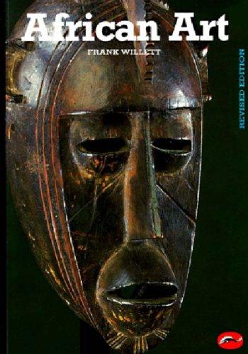 9780500202678: African Art: An Introduction (World of Art)
