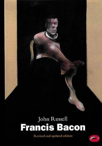 9780500202715: Francis Bacon (World of Art)