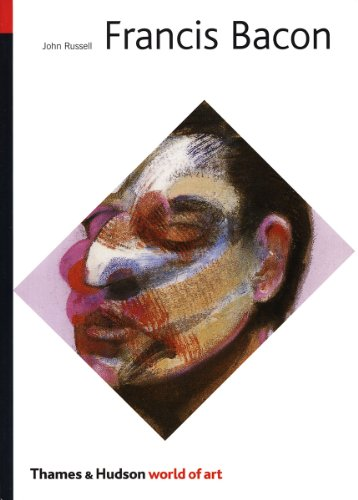 9780500202715: Francis Bacon (World of Art)