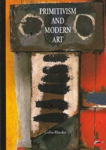 9780500202760: Primitivism and Modern Art