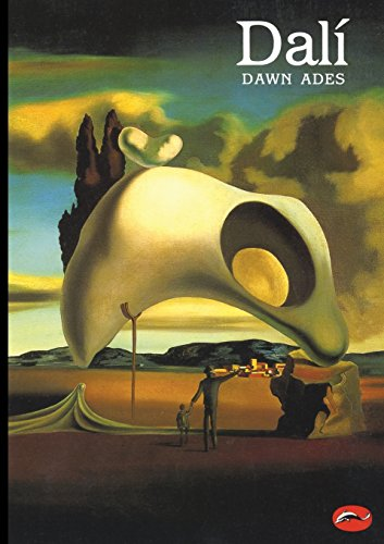 9780500202807: Dali� (World of Art)