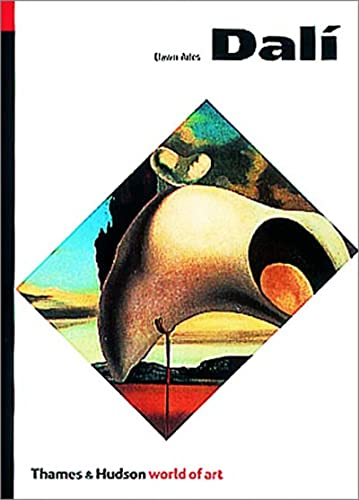 9780500202807: Dali (Revised) (World of Art)