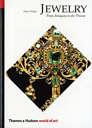 9780500202876: Jewelry: From Antiquity to the Present