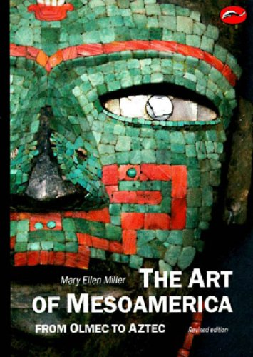 9780500202906: The Art of Mesoamerica: From Olmec to Aztec (World of Art)