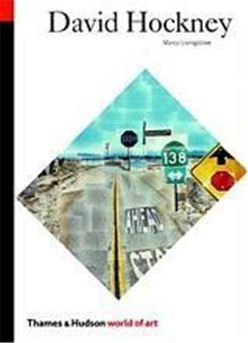 9780500202913: David Hockney (World of Art)