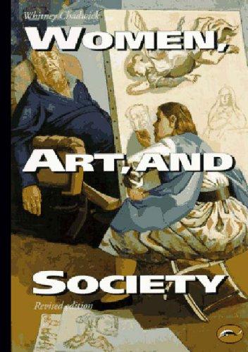 9780500202937: Women, Art, and Society (World of Art)