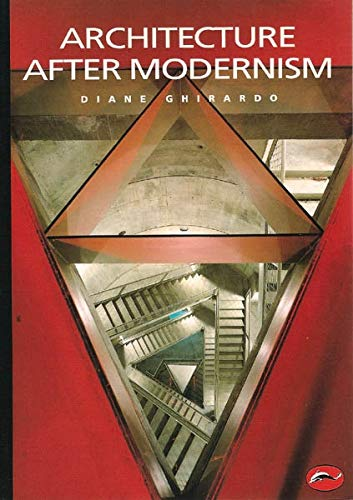 9780500202944: Architecture After Modernism