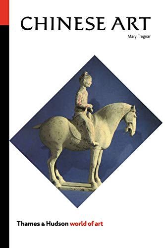 9780500202999: Chinese Art (World of Art)