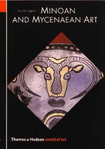 9780500203033: Minoan and Mycenaean Art (World of Art)