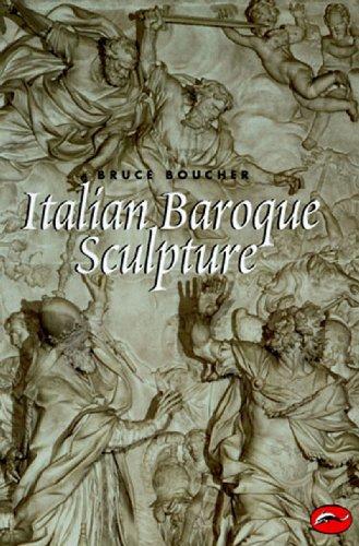 9780500203071: Italian Baroque Sculpture (World of Art)