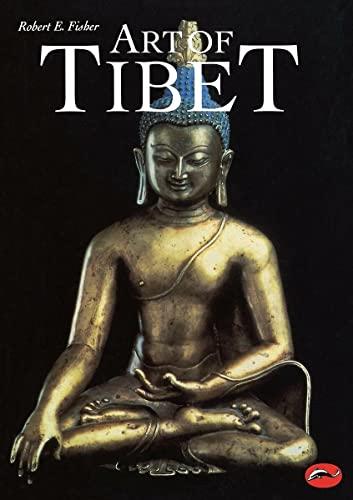 9780500203088: Art of Tibet (World of Art)
