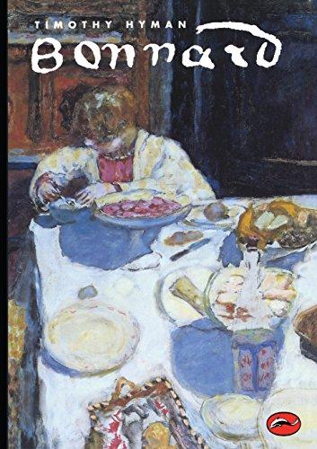 9780500203101: Bonnard (World of Art)