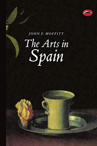 9780500203156: The Arts in Spain (World of Art)