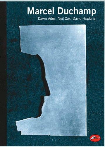 9780500203224: Marcel Duchamp (World of Art)