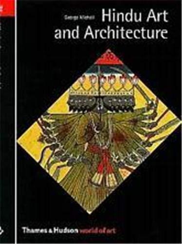 9780500203378: Hindu Art and Architecture (World of Art)
