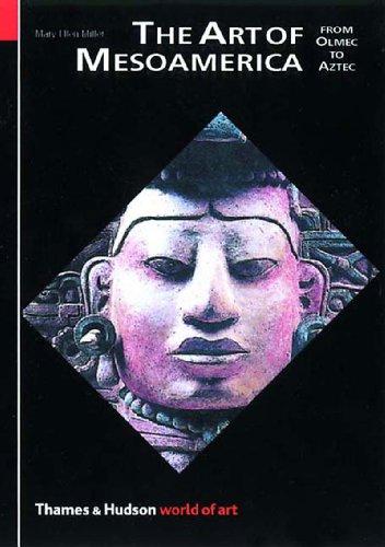 9780500203453: The Art of Mesoamerica: From Olmec to Aztec (World of Art)