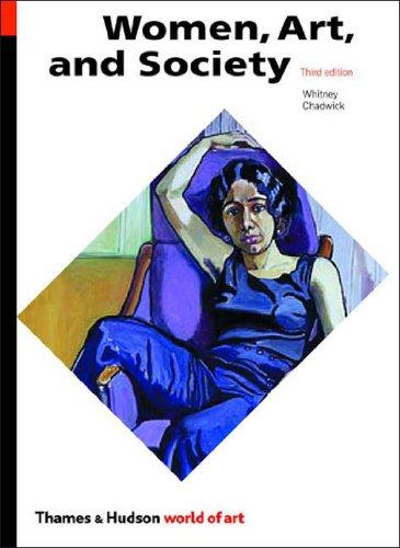 9780500203545: Women, Art, and Society (World of Art)