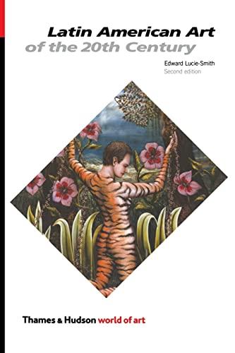 9780500203569: Latin American Art of the 20th Century, Second Edition (World of Art)