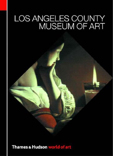 9780500203606: Los Angeles County Museum of Art (World of Art)