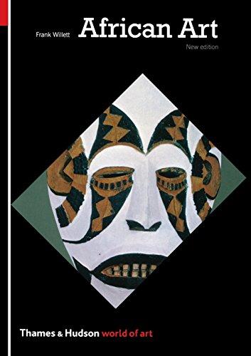 9780500203644: African Art (World of Art)