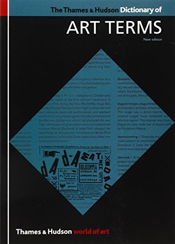 9780500203651: The Thames & Hudson Dictionary of Art Terms (World of Art)