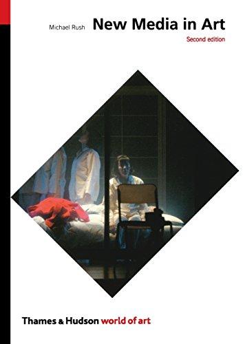 9780500203781: New Media in Art (World of Art)