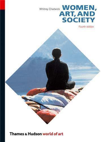 9780500203934: Women, Art, and Society (World of Art)