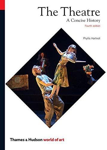 9780500204092: The Theatre (World of Art)
